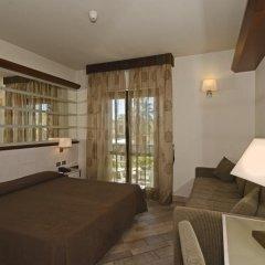 Hotel Eden 3* Стандартный номер с различными типами кроватей фото 4