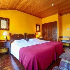 Отель Pousada do Marão - S. Gonçalo Португалия, Амаранте - отзывы, цены и фото номеров - забронировать отель Pousada do Marão - S. Gonçalo онлайн комната для гостей фото 3