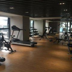 Отель Ri Dong Garden Сямынь фитнесс-зал фото 3