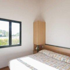 Отель Settebello Village Италия, Фонди - отзывы, цены и фото номеров - забронировать отель Settebello Village онлайн комната для гостей фото 4