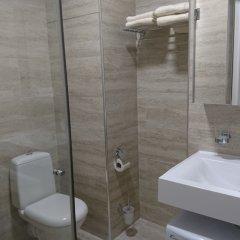 Апартаменты Loft Apartments ванная