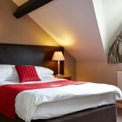 Отель Bull Hotel Великобритания, Халстед - отзывы, цены и фото номеров - забронировать отель Bull Hotel онлайн комната для гостей фото 3