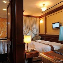 Отель Manzoni Италия, Милан - 11 отзывов об отеле, цены и фото номеров - забронировать отель Manzoni онлайн комната для гостей фото 4