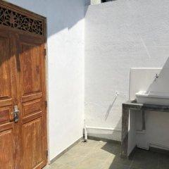 Отель Villa Razi Шри-Ланка, Галле - отзывы, цены и фото номеров - забронировать отель Villa Razi онлайн удобства в номере фото 2