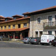 Hotel & Spa Maria Manuela парковка