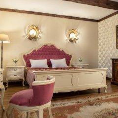Historical Hotel Fortetsya Hetmana интерьер отеля фото 2