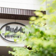 Отель Buddy Boutique Inn фото 2