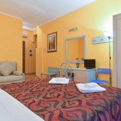 Отель Claudia Suites комната для гостей фото 4
