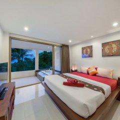 Отель Tranquil Residence 1 Таиланд, Самуи - отзывы, цены и фото номеров - забронировать отель Tranquil Residence 1 онлайн комната для гостей фото 2