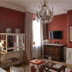 Отель Helvetia & Bristol Firenze Starhotels Collezione Флоренция с домашними животными
