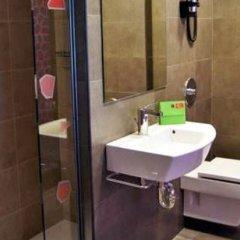 Montserrat Hotel & Training Center ванная