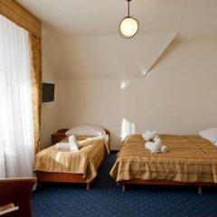Отель Giewont Мурзасихле комната для гостей фото 4