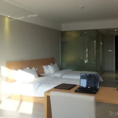 Dayhello Hotel удобства в номере