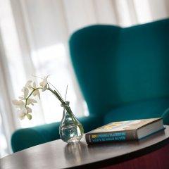 Отель Elite Hotel Esplanade Швеция, Мальме - отзывы, цены и фото номеров - забронировать отель Elite Hotel Esplanade онлайн фото 9