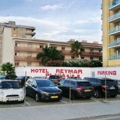 Hotel Reymar Playa парковка