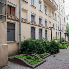 Отель City Of Rivers Fontanka Санкт-Петербург фото 8