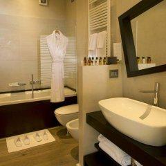 Отель TownHouse 31 ванная фото 2