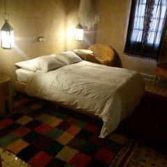 Отель Dar Lola Марокко, Мерзуга - отзывы, цены и фото номеров - забронировать отель Dar Lola онлайн комната для гостей фото 3