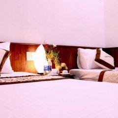 Отель Green Grass Homestay комната для гостей