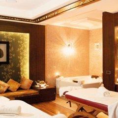 Paloma Grida Resort & Spa Турция, Белек - 8 отзывов об отеле, цены и фото номеров - забронировать отель Paloma Grida Resort & Spa - All Inclusive онлайн спа фото 2