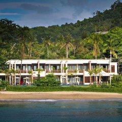 Отель Thai Island Dream Estate пляж