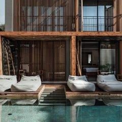 Отель Casa Cook Ibiza - Adults Only бассейн фото 2