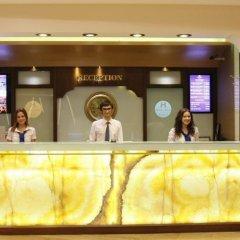 Akol Hotel Турция, Канаккале - отзывы, цены и фото номеров - забронировать отель Akol Hotel онлайн интерьер отеля фото 3