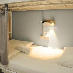 Отель Ease Hostel Таиланд, Бангкок - отзывы, цены и фото номеров - забронировать отель Ease Hostel онлайн комната для гостей фото 2
