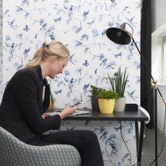 Отель ibis Styles Amsterdam Airport (new) Нидерланды, Схипхол - 2 отзыва об отеле, цены и фото номеров - забронировать отель ibis Styles Amsterdam Airport (new) онлайн спа фото 2
