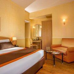 Отель Santa Costanza комната для гостей фото 3
