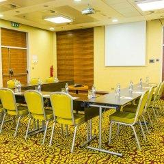 Отель Courtyard By Marriott Pilsen Чехия, Пльзень - отзывы, цены и фото номеров - забронировать отель Courtyard By Marriott Pilsen онлайн помещение для мероприятий фото 2