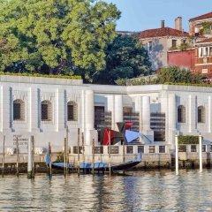 Отель Romy Венеция приотельная территория фото 2