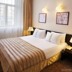 Гостиница Holiday Inn Chelyabinsk - Riverside комната для гостей фото 5