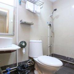 Four Leaf Inn Jinsheng Hotel Guangzhou ванная