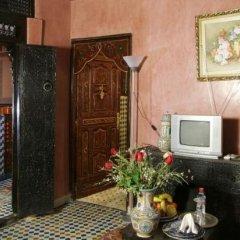 Отель Palais Al Firdaous Марокко, Фес - отзывы, цены и фото номеров - забронировать отель Palais Al Firdaous онлайн удобства в номере