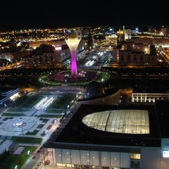 Гостиница VipHouse Apartments Казахстан, Нур-Султан - отзывы, цены и фото номеров - забронировать гостиницу VipHouse Apartments онлайн