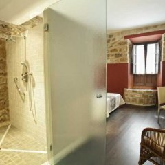 Отель Alvaro De Torres Убеда удобства в номере фото 2