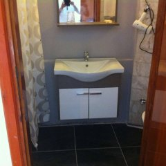 Neptun Hotel ванная