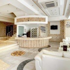 Отель Ugurlu Thermal Resort Spa & Kaplica Kur Merkezi Газиантеп спа