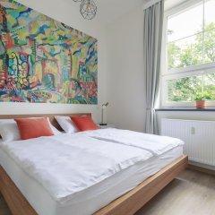 Отель Avantgarde apartments Чехия, Пльзень - отзывы, цены и фото номеров - забронировать отель Avantgarde apartments онлайн фото 4