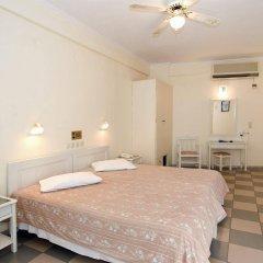 Kamari Beach Hotel комната для гостей