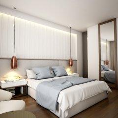 NissiBlu Beach Resort in Ayia Napa, Cyprus from 124$, photos, reviews - zenhotels.com guestroom photo 3