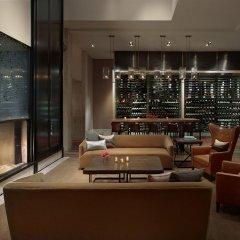 Отель JW Marriott Essex House New York США, Нью-Йорк - 8 отзывов об отеле, цены и фото номеров - забронировать отель JW Marriott Essex House New York онлайн интерьер отеля