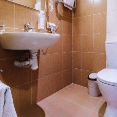 Гостиница Невский Бриз 3* Стандартный номер с 2 отдельными кроватями фото 21