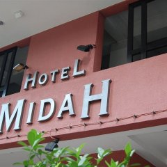 Отель REGALPARK Hotel Kuala Lumpur Малайзия, Куала-Лумпур - отзывы, цены и фото номеров - забронировать отель REGALPARK Hotel Kuala Lumpur онлайн парковка