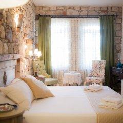 Отель Otello Alacati Чешме комната для гостей