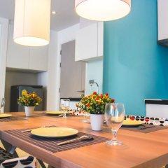 Апартаменты Atlantis Resort Apartments Pattaya в номере