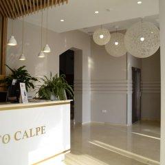 Отель Porto Calpe интерьер отеля фото 3