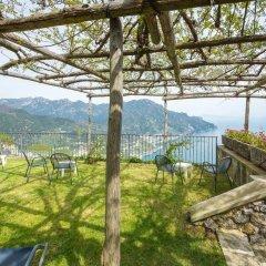 Отель Villa Amore Италия, Равелло - отзывы, цены и фото номеров - забронировать отель Villa Amore онлайн фото 17