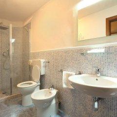 Отель Relais Il Campanile al Duomo ванная